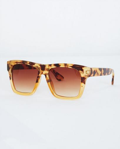 Camel zonnebril